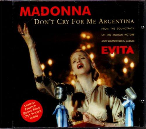 Evita Madonnashop