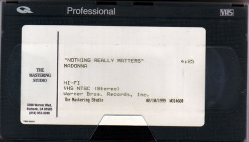 p-958-Madonna_-_VHS_Promo_Nothing_Really_Matters_TMS_30034.jpg